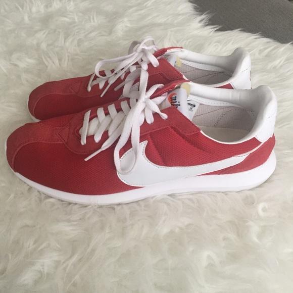 3113852c7353 Nike Roshe LD 1000 Red Used Shoes - Men s 11. M 5a47ae8e50687c8d2d154ddb